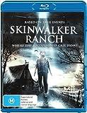 Skinwalker Ranch | NON-USA Format | Region B Import - Australia
