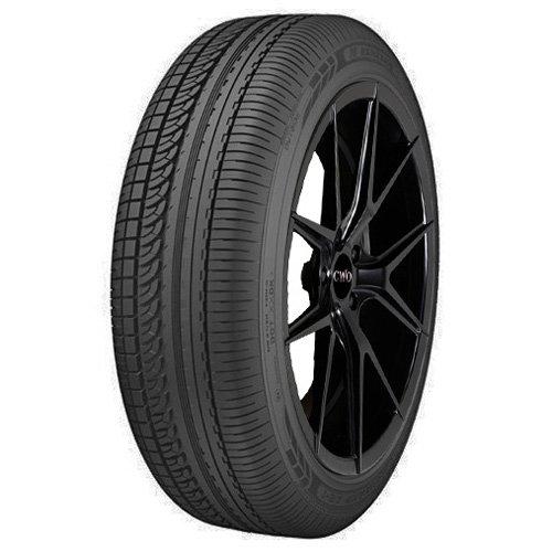 Nankang AS-1 Performance Radial Tire - 265/40R18 101H