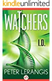 I.D. (Watchers Book 3)