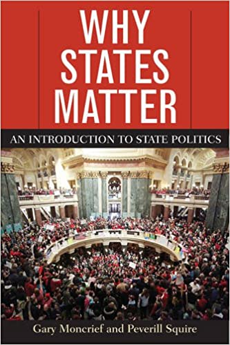 Google books store Why States Matter: An Introduction to State Politics PDF PDB CHM