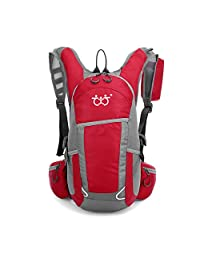 Hiking Backpack 30L Lightweight Travel Waterproof Backpacks Perfect for Cycling, Biking, Hiking, Climbing,Skiing,Running,and Hunting Daypack for Women Men