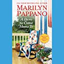 A Hero to Come Home To: Tallgrass, Book 1 Audiobook by Marilyn Pappano Narrated by Loretta Rawlins