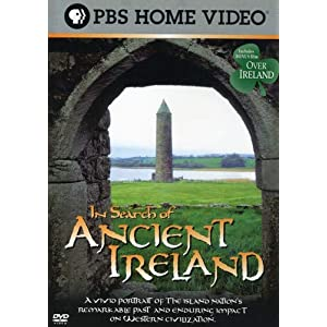 In Search of Ancient Ireland (Includes Over Ireland) (2002)