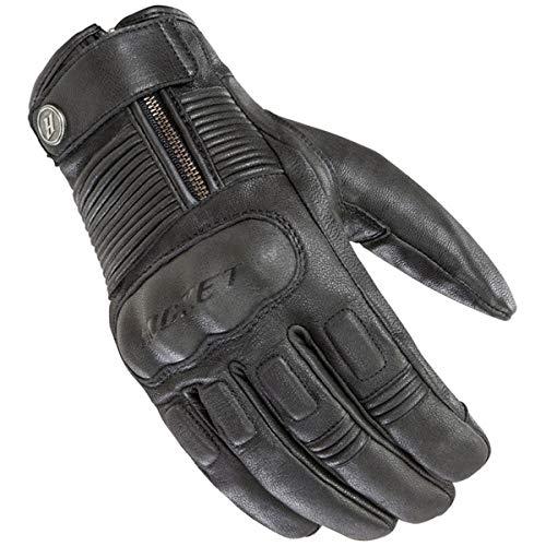 (Joe Rocket Men's Briton Motorcycle Glove Black Large )