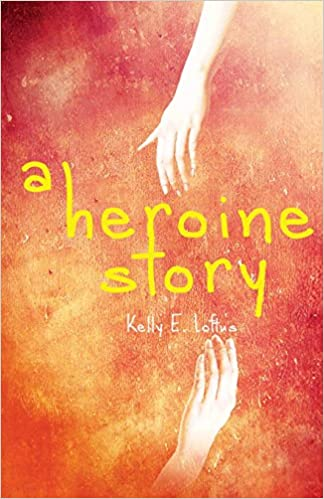 Book A Heroine Story