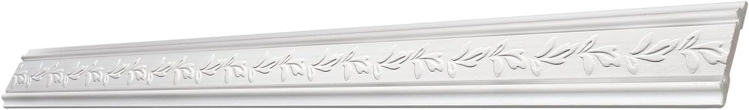 PRIX SPECIAL LOT de 5 pi/èces Decosa Cimaise Marie 48 mm longueur 2 m