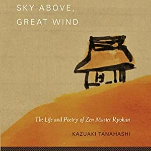 Sky Above, Great Wind Audiobook