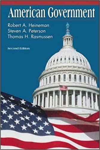 American government robert a heineman steven a peterson thomas h american government 2nd edition fandeluxe Image collections