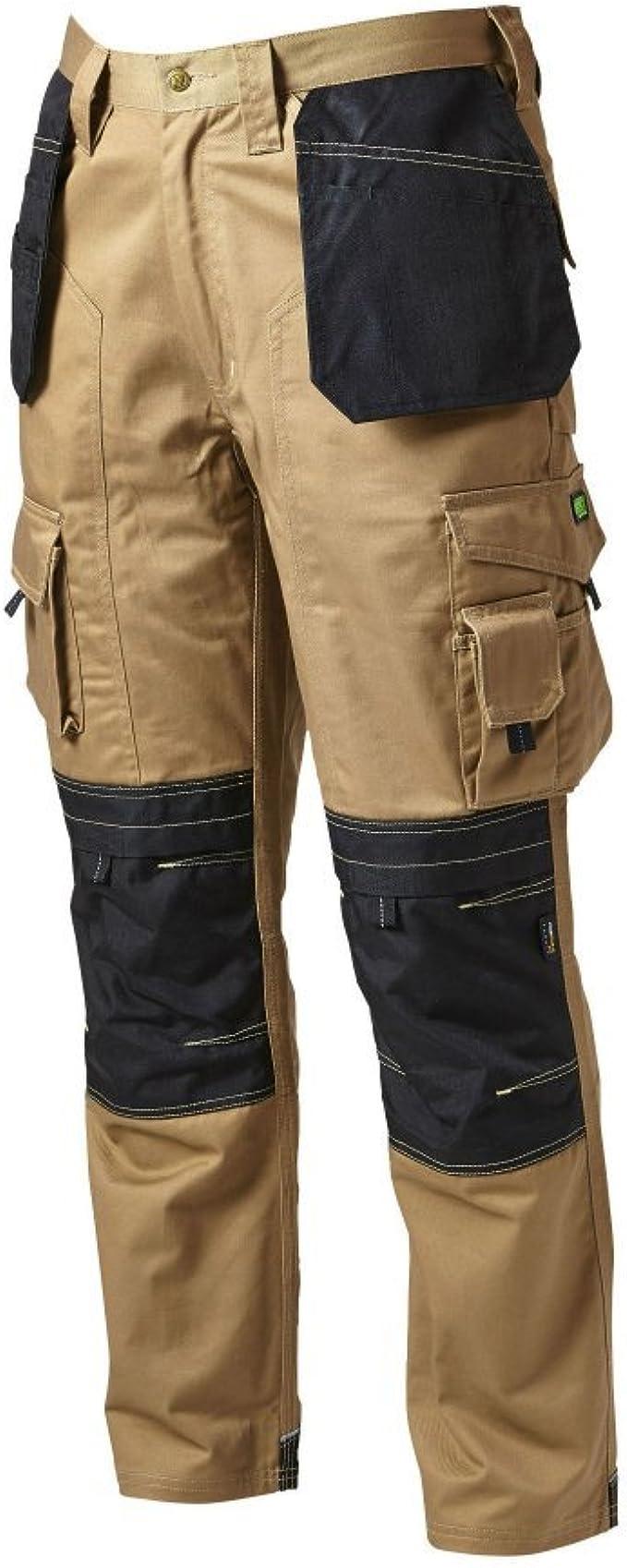 Pantaloni da caccia da uomo Apache