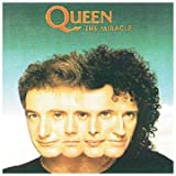 The Miracle By Queen (1989-05-22)