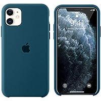 Apple iPhone 11 Kılıf Lansman Logolu İç Kadife