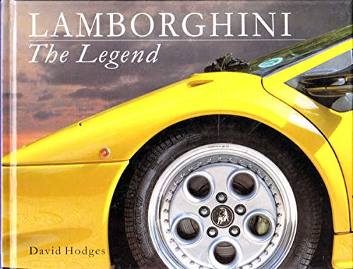 Lamborghini (Legends)