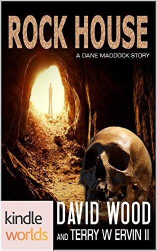 Dane Maddock: Rock House (Kindle Worlds (Dane Rocks)