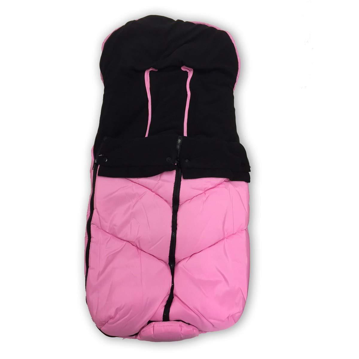 Bozz Ergo - Saco de dormir universal con forro polar extra largo ...