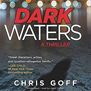 Dark Waters Audiobook