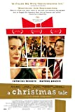 A Christmas Tale (English Subtitled)