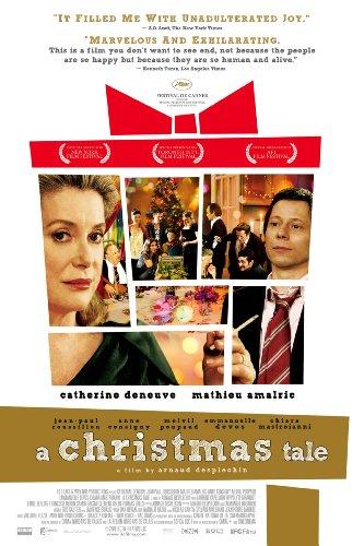 A Christmas Tale (English Subtitled) (Tale A Christmas)