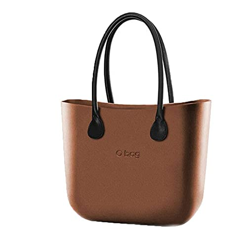 O Bag borsa grande rosa phard con manici lunghi e sacca  Amazon.it ... ab82f526e57