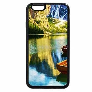 iPhone 6S Plus Case, iPhone 6 Plus Case, Lake in Austran Alps