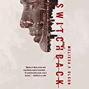 Switchback: A Nightshades Novel | Melissa F. Olson