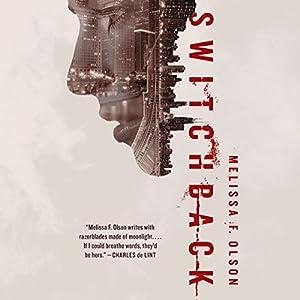 Switchback Hörbuch