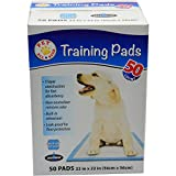 All Star Pet Training Pads (Pads 50 ct. 1 box) For Sale