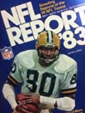NFL Report 1983, Jack Hand, 0440063736