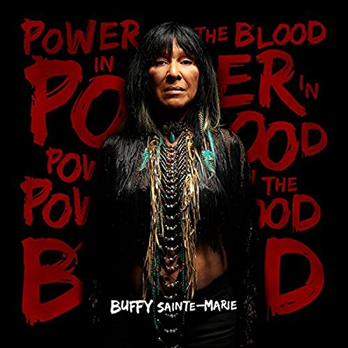 Power in the Blood from CD