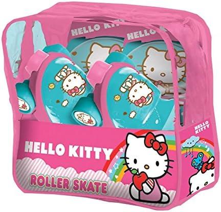 Hello Kitty - Roller Skate Set (Mondo 28106): Amazon.es: Juguetes ...