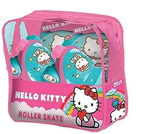 Hello Kitty - Roller Skate Set (Mondo 28106)