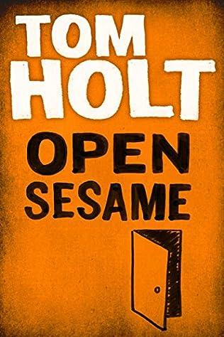 book cover of Open Sesame