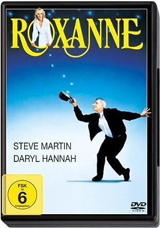 buy online 4a7b6 d8d36 Roxanne: Amazon.de: Steve Martin, Daryl Hannah, Rick ...