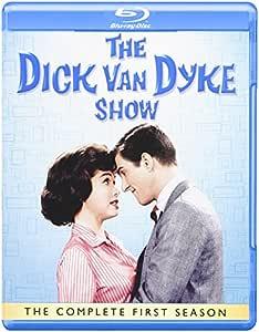The Dick Van Dyke Show: Season 1 [Blu-ray]