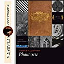 Phantastes Audiobook by George MacDonald Narrated by Brad Powers