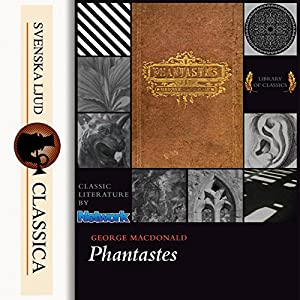 Phantastes Audiobook