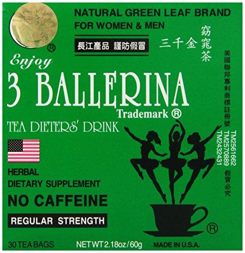3 ballerina tea - 5