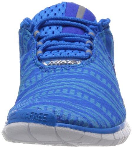 Nike Free OG 14 BR Blue Mens Trainers
