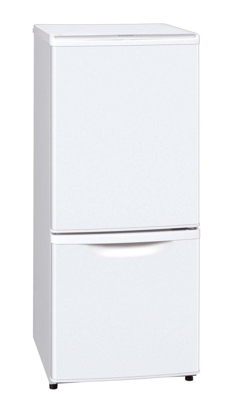 『5年保証』 パナソニック 138L パナソニック 2ドア パーソナルタイプ 冷蔵庫 ホワイト 冷蔵庫 NR-B144W-W ホワイト B005ZY7UG8, エルコンセプト:4b3567f7 --- diesel-motor.pl