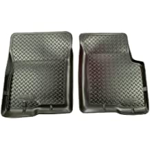 Husky Liners Front Floor Liners Fits 03-14 E-150/E-250/E-350