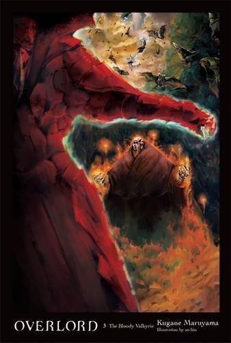 Overlord, Vol. 3 - light novel [Kugane Maruyama] (Tapa Dura)