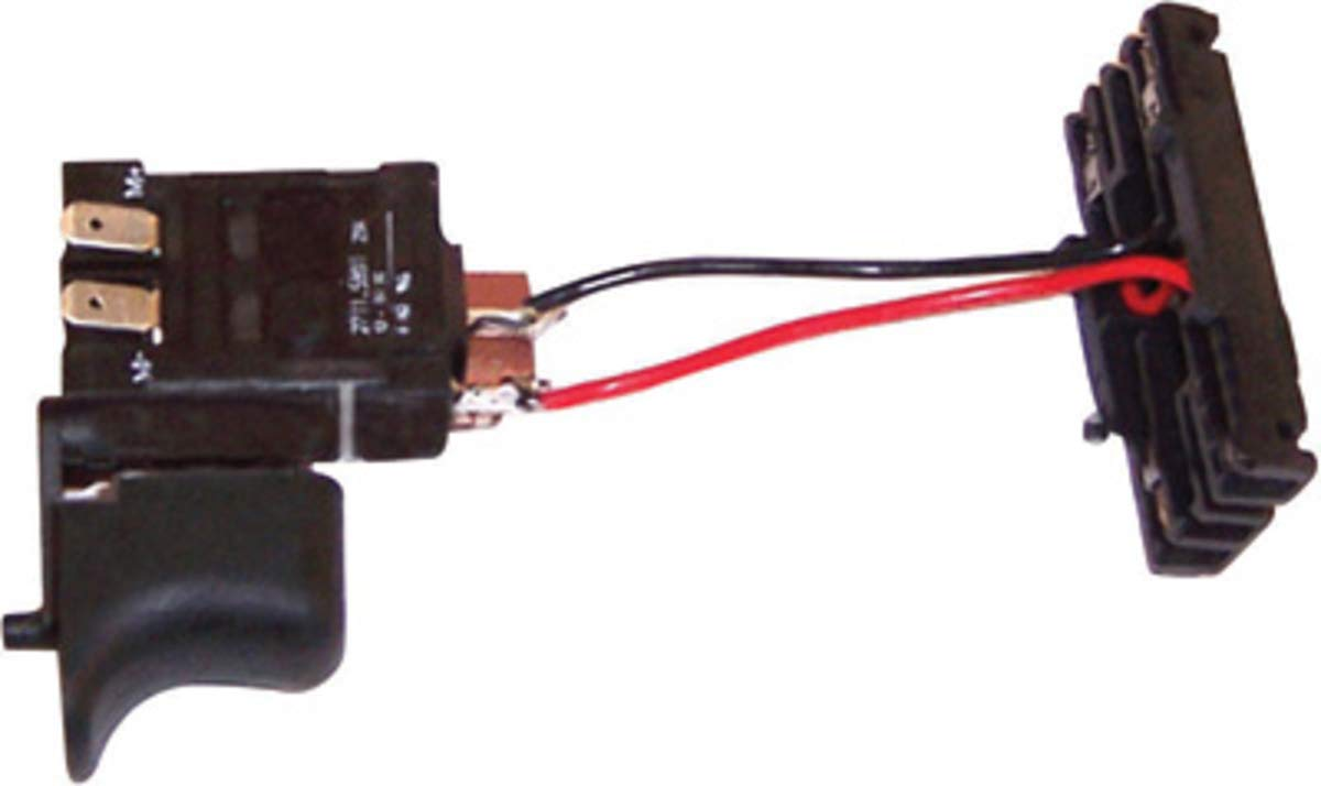 Milwaukee Switch Assembly (For Use With Compact Driver/Drill), Package Size: 1 Each