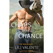 Chaps and Chance (Lonesome Point Texas Book 7)