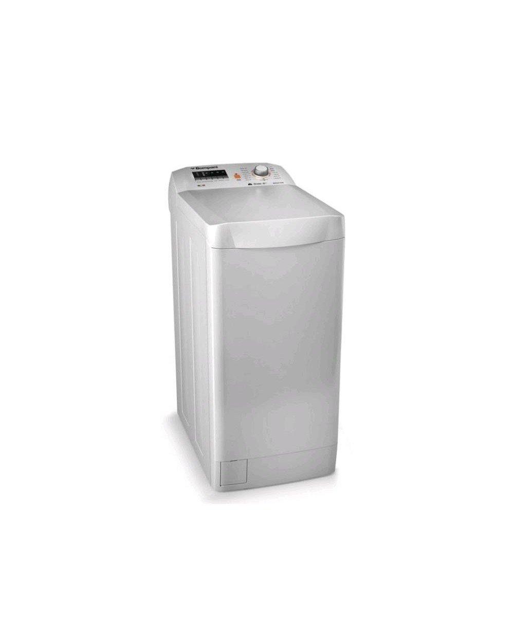 Lavadora electrónica Carga Superior Bompani boca814: Amazon.es ...