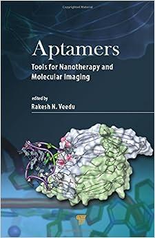 Donde Descargar Libros Gratis Aptamers: Tools For Nanotherapy And Molecular Imaging De PDF A Epub