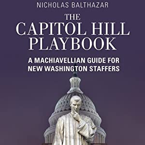The Capitol Hill Playbook Audiobook