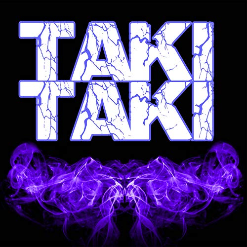 Taki Taki (Origianally Performed by DJ Snake, Selena Gomez, Ozuna and Cardi B) [Instrumental) (Selena Gomez 3. Album)