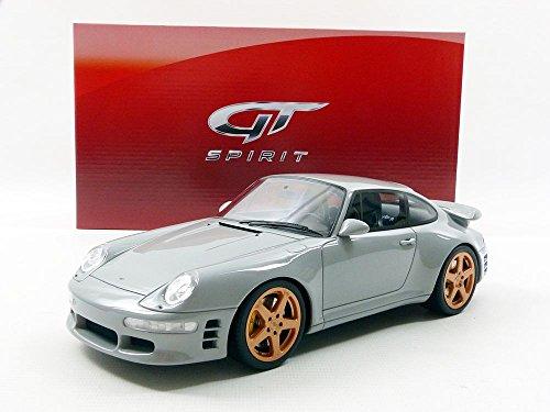 Gt Spirit - Porsche Ruf Turbo R 1998, gt145, Gris, en Miniatura (Escala 1/18: Amazon.es: Juguetes y juegos