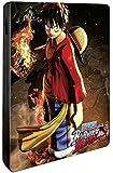 One Piece Burning Blood + Metal Case