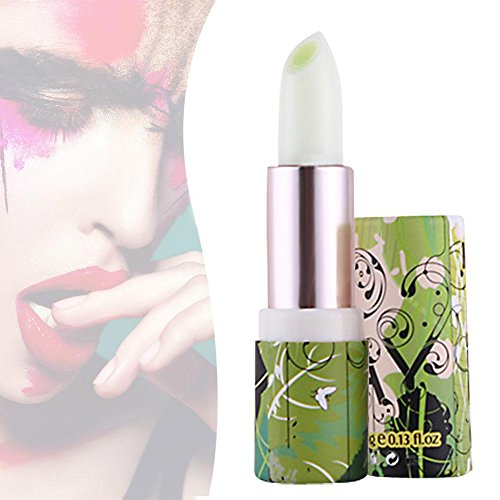 Htgtai Moisturizer lipsticks Lips Care Natural Fruit Flavoured Balms 3.8g #5