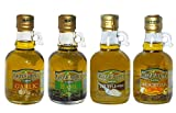 Mantova Flavored Extra Virgin Olive Oil Variety Pack